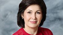 Фирия Галиева
