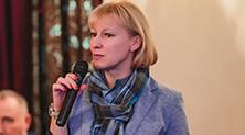 Ульяна Павлова